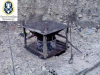бетонолитная труба, организация ДП Промспецбуд, Кузик Виктор Федорович
